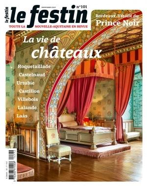 Le Festin numéro 101 – La vie de château