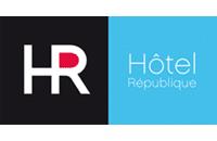 Agence Hôtel République Toulouse