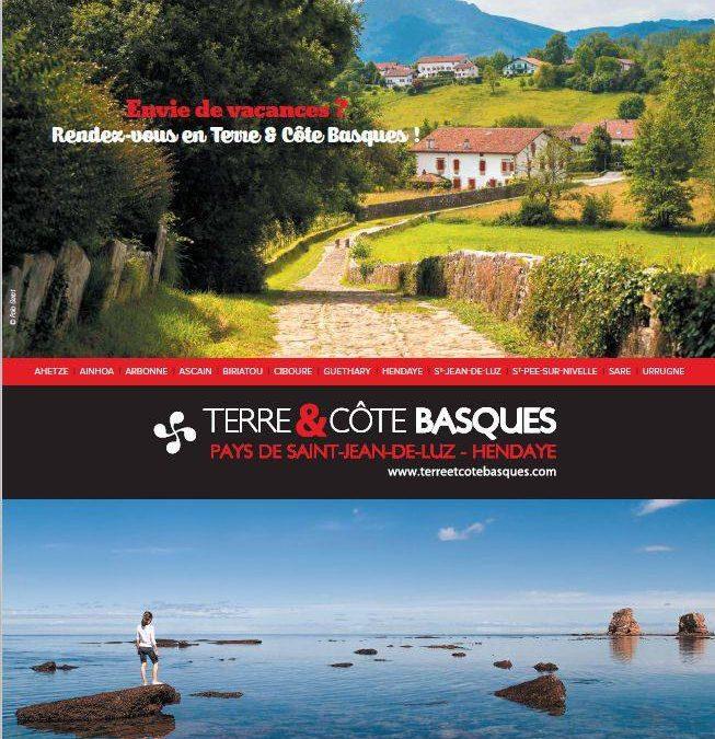 Un petit tour au Pays basque