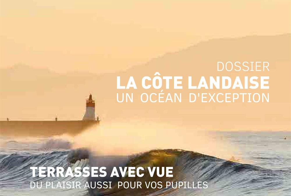 Mag Les Landes du CDT – édition 2018