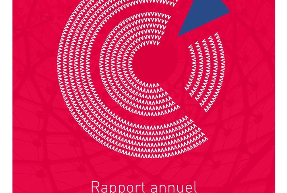 Rédaction du rapport d'activité 2017 de la CCI des Landes