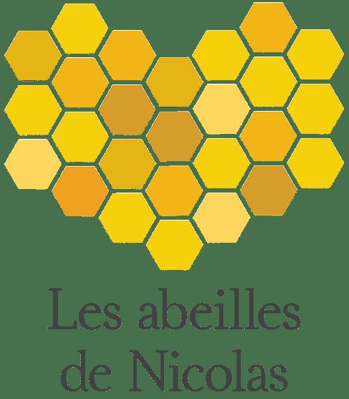 Création du site web des Abeilles de Nicolas