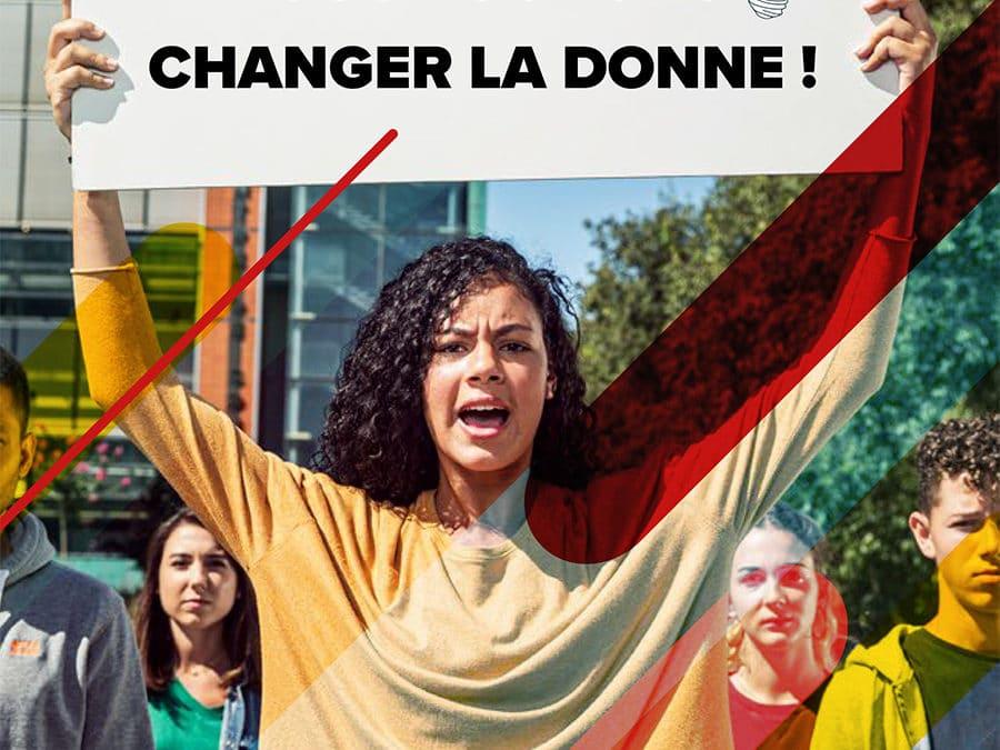 Plaquette Urgence climatique pour la Région Occitanie
