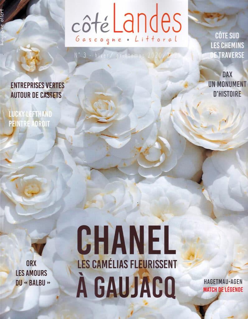 Magazine Côté Landes n°3